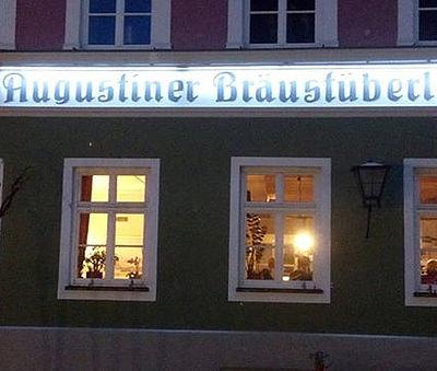 Pantlbräu Murnau