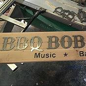 BBQ Bob Weilheim
